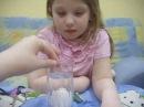 Раазвлечения для детей выращиваем из яйца динозавра из Fix Price