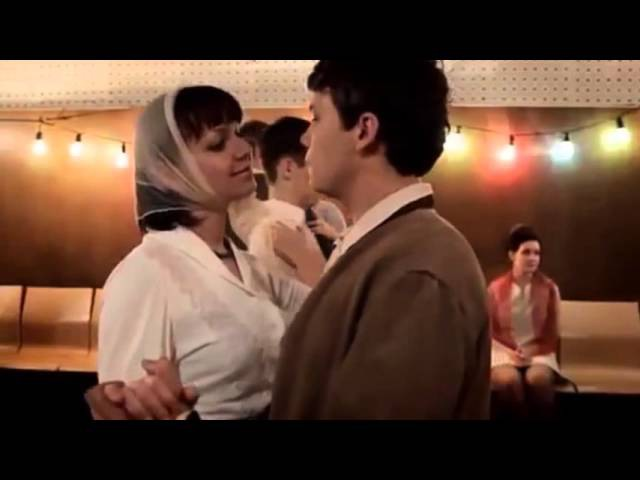 Пятая группа крови 1 и 2 серии (2013) Анфиса, Юрий и Руслан