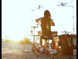 SKULL FIST JJ Tartaglia - Call Of The Wild official drum playthrough