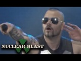 SABATON - Swedish Pagans - Heroes On Tour (OFFICIAL LIVE VIDEO)