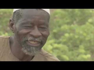 Якуба Савадого - человек, который остановил пустыню.