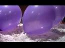 ASMR Balloon Popping & Scratching