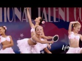 Dance Moms- This Is My Beauty- FULL Dance HD