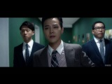 G-Dragon, T.O.P, &amp Seungri Obsession (Part 1)