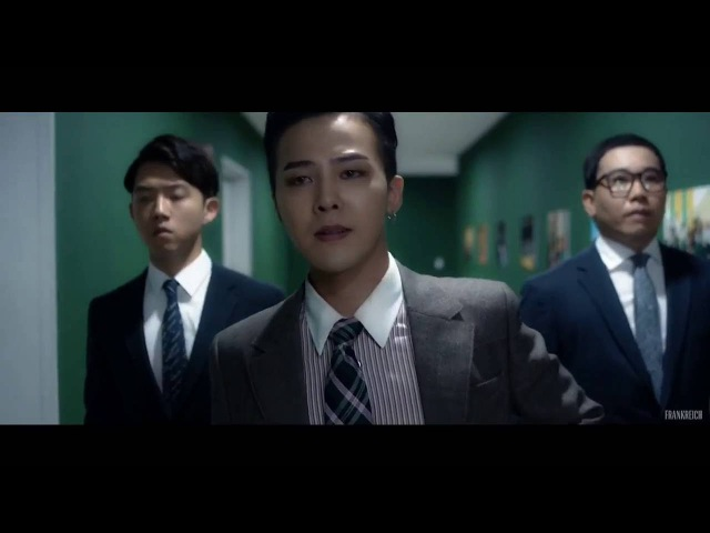 G-Dragon, T.O.P, Seungri || Obsession (Part 1)