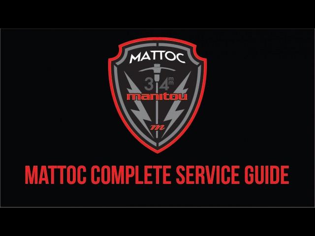Mattoc Complete Service
