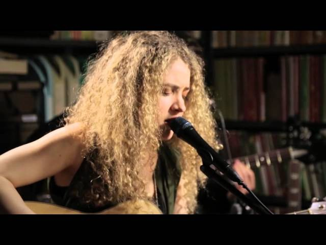 Tal Wilkenfeld Corner Painter 3 4 2016 Paste Studios New York NY