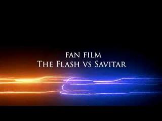 The Flash vs Savitar ( fan film ) Trailer 2017
