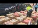 5 5 тонн кокаина изъяла береговая охрана Эквадора новости