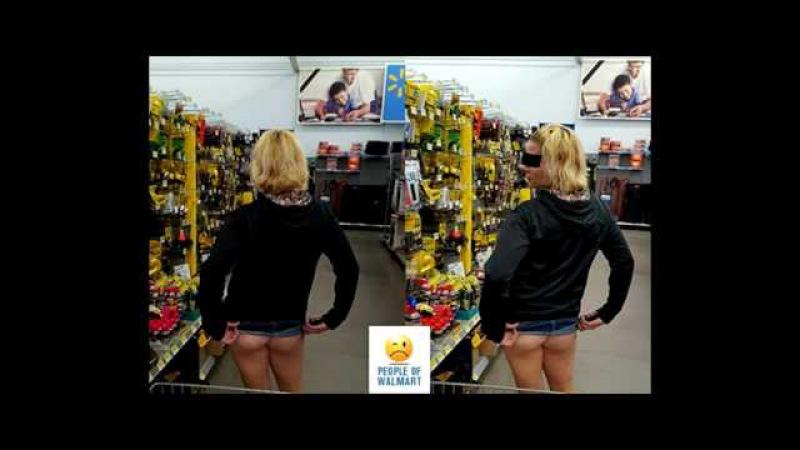 США позорная одежда в супермаркетах