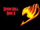Fairy Tail - Dragon Slayer: Server: S21 Frosch Demon Hall (A)