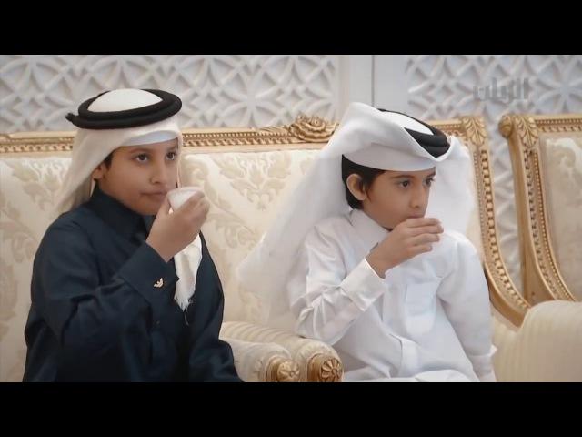 Arab Islamic Amazing Traditional Wedding HD Video