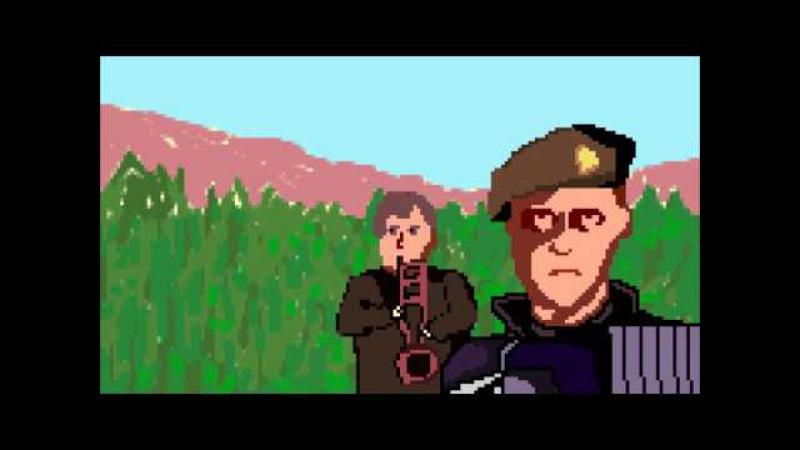 Remove kebab (pixel version) 8-bit song