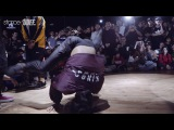 Knuckleheads-Cali vs Style Elements  .stance x Freestyle Session 2016  UDEFtour.org