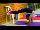 Escuela Sudamericana de Ballet-Part 11th-Ballet flexibility-Stretching exercises-Ballet class-