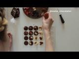 Шоколадный Курс. Урок 1. ТЕМПЕРИРОВАНИЕ ШОКОЛАДА
