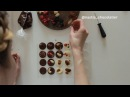 Шоколадный Курс Урок 1 ТЕМПЕРИРОВАНИЕ ШОКОЛАДА