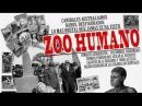Paris francia, zoo con humanos vivos, increible pero cierto