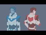 Copycat (A Red Paladin Lance Animatic)