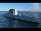 USS Zumwalt (DDG-1000)  is a guided missile destroyer of the United States Navy
