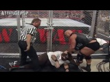 Stone Cold &amp The Undertaker Vs Kane &amp Mankind Hell In A Cell