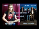 Tina S Dream Theater - The Best Of Times ( Audio Fusion )