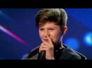 14-Year-Old BeatBoxer WINS Golden Buzzer! | Got Talent Global