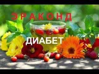 Коррекция диабета Эракондом. Людмила Амелина.
