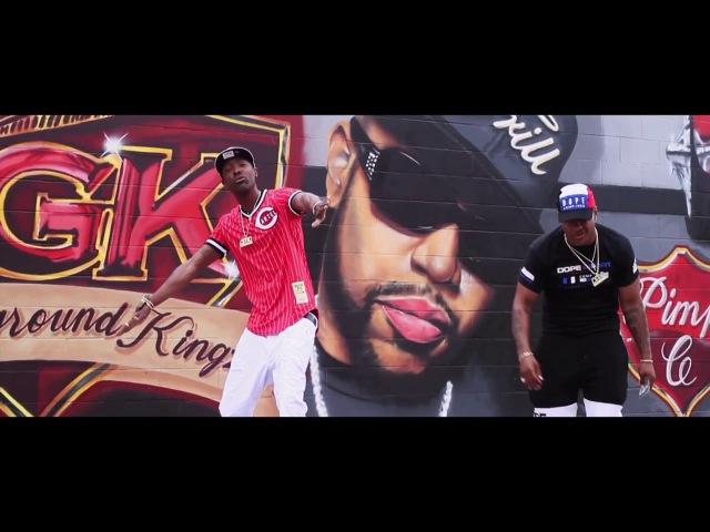 Maxo Kream x Lil Keke x Steib Boy Stretch - (Floatin Thru Da Trap) prod by blasian beats
