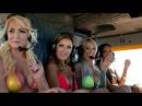 Modern Talking Win the Dakar car magic walking babe girl fantasy 80s mix