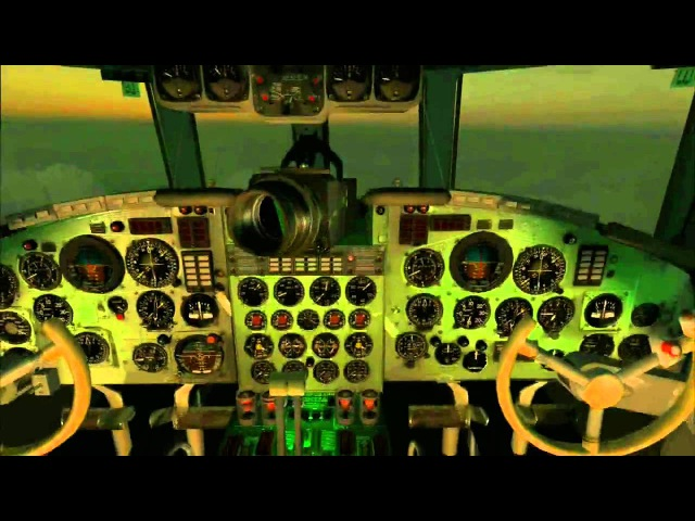 РАЗМАХ КРЫЛЬЕВ(Microsoft Flight Simulator X 2006 cover)