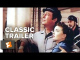 All The Brothers Were Valiant (1953) Official Trailer - Robert Taylor, Stewart Granger Movie HD