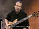 Фанкифизация Клаве - Афро-кубинские ритмы для баса и барабанов
