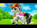 Funny Cartoon about animals Прикольный Мультик про животных Развлекательное видео для детей