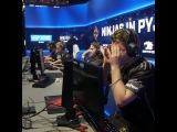 Moment of Victory - Ninjas In Pyjamas