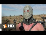 Mad Max 2 The Road Warrior - Greetings from the Humungus Scene  (28)  Movieclips