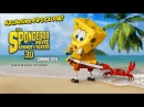 The SpongeBob Movie: Sponge Out of Water - Official Trailer #1   In Theaters February 6