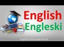 Engleski jezik Govor Pisanje gramatika naravno naučiti English
