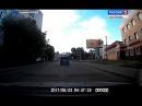 Погоня, ДТП и пожар в Костроме задержали пьяного лихача на «Рейндж Ровере»