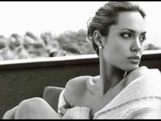 Интервью Анджелины Джоли