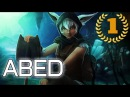 XctN.Abed TOP 1 Meepo Dota 2 | RAMPAGE