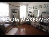 ROOM MAKEOVER  Glam Room  Minimal &amp Simple