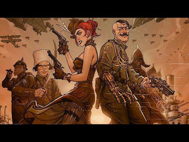 Воля: The Will | Офіційний український трейлер коміксу / 2017 | UA