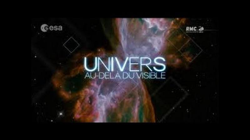 L'Univers: Au dela du visible