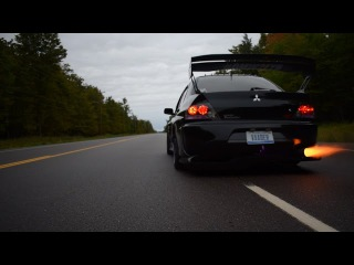 Michael's Voltex Evo 9| Muted Media Production