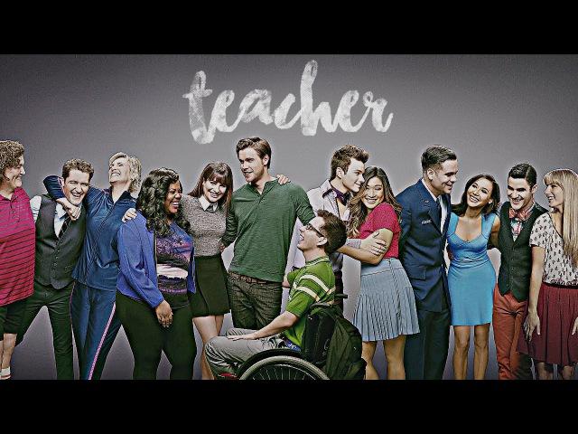 Glee | Teacher