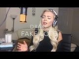 Drake - Fake Love  Cover
