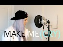 NOAH CYRUS feat. LABRINTH - MAKE ME (CRY) (COVER BY TUULI)