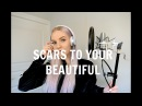 TUULI - SCARS TO YOUR BEAUTIFUL (COVER)