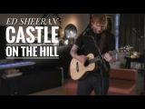 Ed Sheeran - Castle On The Hill Live [Loop Board Version] at Late Night (Senkveld)